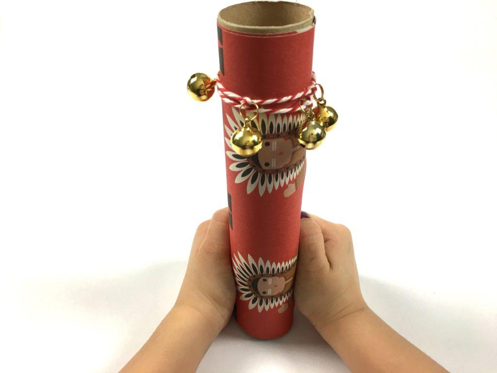 Musikinstrumente selber machen! Hier könnt Ihr Euch Ideen holen! www.hallobloggi.de
