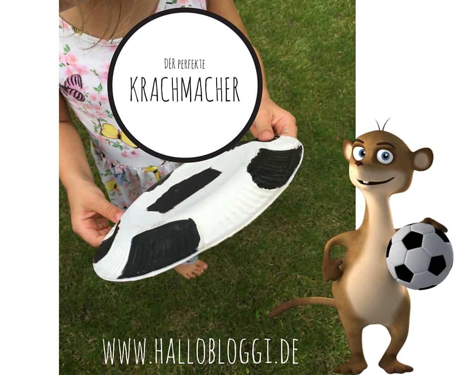 www.hallobloggi.de Wie mache ich einen Krachmacher?