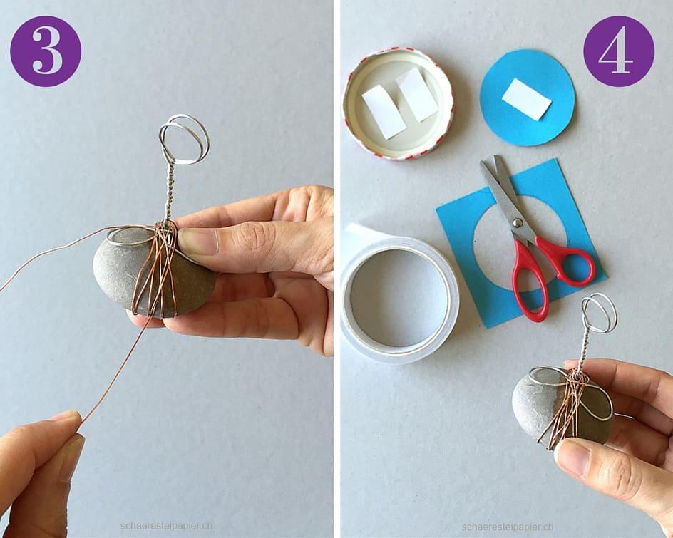 DIY Aquarium mit Kindern basteln. Mehr auf www.hallobloggi.de Beschreibung