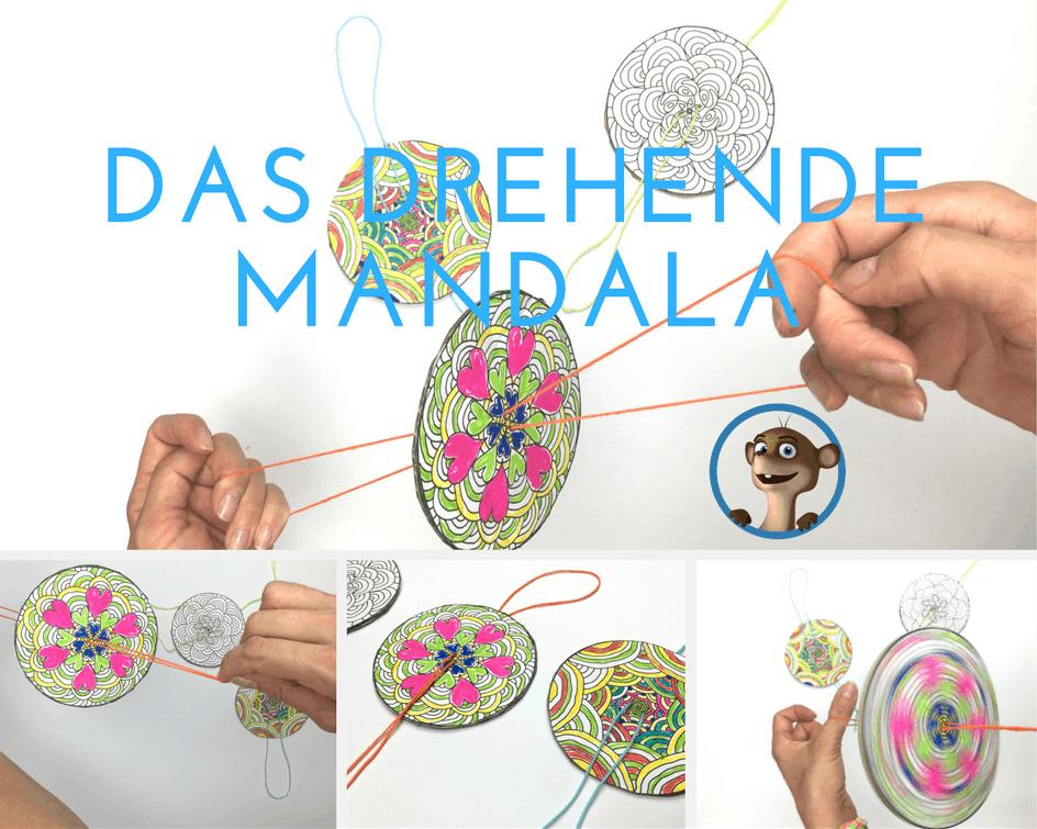 Mandala Spule