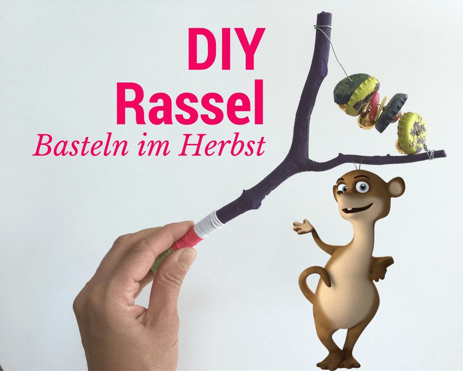 DIY Rassel