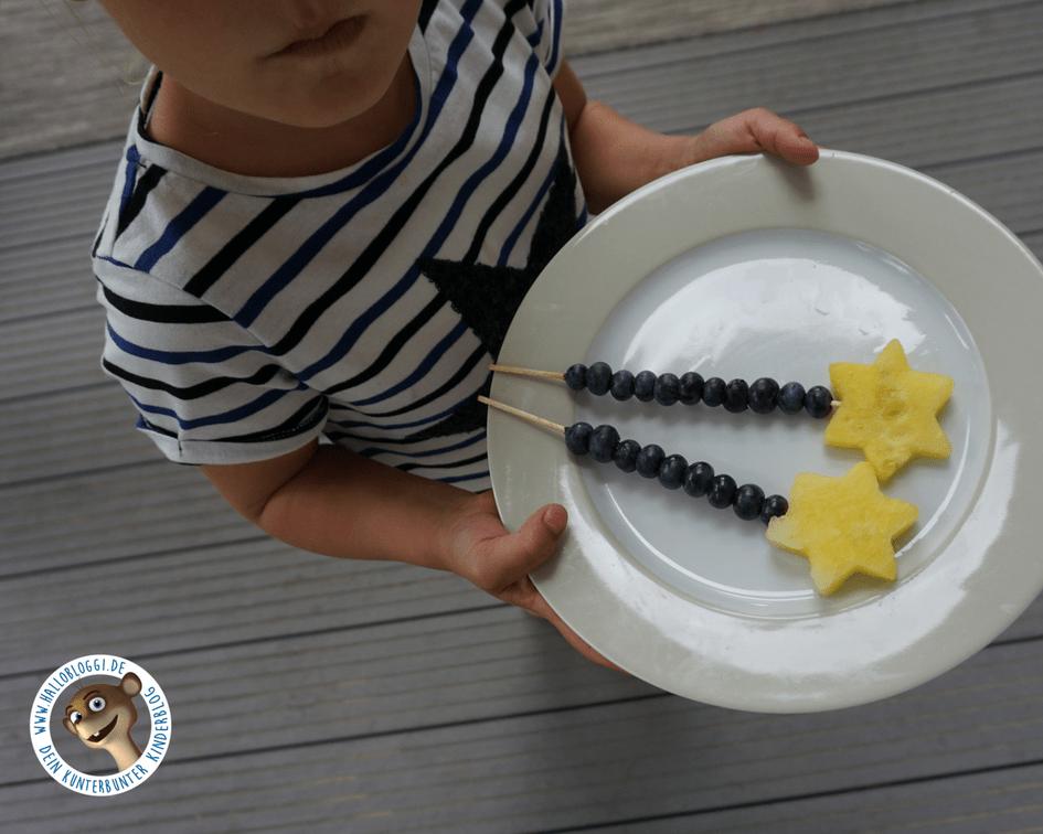 Nachtisch für Kinder