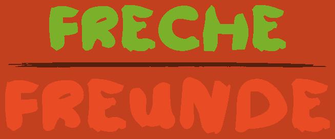 Obst und Gemüse Quetschte für Kinder von Freche Freunde